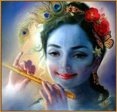 Hare krishna Krishna Lila, Krishna Hindu, Cute Krishna, Radha Krishna Pictures, Lord Krishna Images, Radha Krishna Photo, Radhe Krishna, Hindu Deities, Shiva