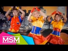 Fast Food Rockers - Fast Food Song (Official Video) - YouTube