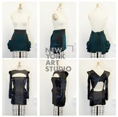 Fashion Design Portfolio, Ballet Skirt, Studio, Skirts, Tutu, Studios, Skirt, Gowns