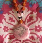Creative Catalyst Mala Beads - aligning heart and creativity