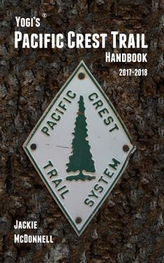 We are a print-on-demand company.  All sales are final.  No returns. Wait!  Before ordering just a book, be sure to check out Triple Crown Outfitters.  You'll find great package deals which include our books. Yogi's PCT Handbook, February 2018 edition.   430 pages, basically a textbook on hiking the