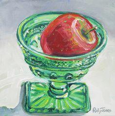 Apple Sherbert
