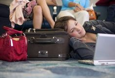 Samantha Brown Thanksgiving Travel Tips