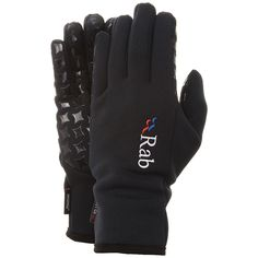 Rab Phantom Grip Glove wind & water resistant