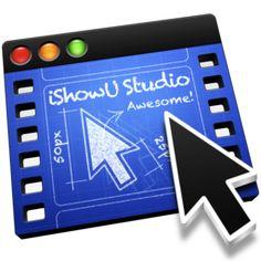 iShowU Studio 1.7.2  Screen capture with full post-recording editing.