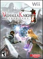 I'm learning all about XSEED Valhalla Knights: Eldar Saga at @Influenster!