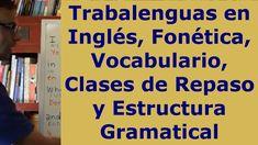 Aprender ingles en español - Clases 214-225