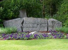 Botanical Gardens of Birmingham
