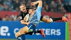 Butch James suspended for four weeks for high tackle on Jurgen Visser Rugby News, Rugby Players, Butches, Videos, Men, Sports, Guys