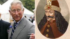"Prince Charles: ""I Am A Descendant Of Dracula"" + Reptilian Correlations (Historical and Biblical)"