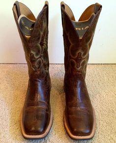 MENS JACA COWBOY BOOTS #JACA #CowboyWestern | Cowboy/Western Boots ...
