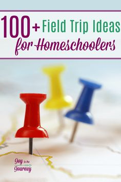 Looking for field trip ideas for homeschoolers? Look no farther! The ultimate list of over 100 field trip ideas for homeschoolers is here! Virtual Field Trips, Homeschool Curriculum, Homeschooling Resources, Home Schooling, Lesson Plans, Activities For Kids, Learning, Journey, Whitewater Kayaking