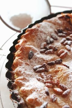Kitchen Aid Recipes, Bakery Recipes, Old Recipes, Desert Recipes, Flan, Bon Appetit, Deserts, Pie, Gastronomia