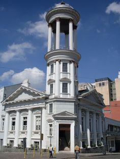 igreja presbiteriana / centro histórico, Curitiba, PR/Brasil