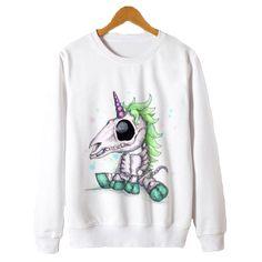 Unicron Cartoon Print Sweatshirts Long Sleeve O-Neck White Autumn Hoodies Femme New Harajuku Women Pullovers Loose Chandal Mujer Sweat Shirt, Printed Sweatshirts, Hoodies, Manga, Dame, Sweaters, Graphic Sweatshirt, Pullover, Clothes For Women
