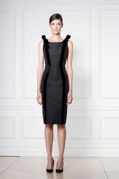 Fashion: Carolina Herreras Night Collection 2012