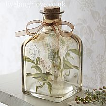 gorgeous vintage and shabby chic via livelaughlove