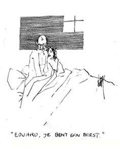 PETER van STRAATEN - ROKEN - NEUKEN - DRINKEN (003) Eduard, je bent een beest