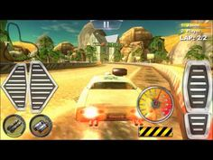 Lethal Death Race android game first look gameplay español