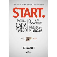Livro - Start Wall Street Journal, Reading Lists, Book Lists, Good Books, Books To Read, Self Improvement, Personal Development, Book Lovers, Middle School