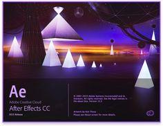 A Roundup of Adobe Creative Cloud 2015 Splash Screens