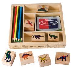 Stampers - Dinosaur