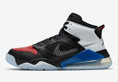 tolerancia asiático Contribuir  20+ Air Jordan Mars 270 ideas | jordans, air jordans, sneakers