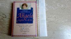Libro UN ANGELO VEGLIA SU DI TE  Barb Karg, Rick Sutherland