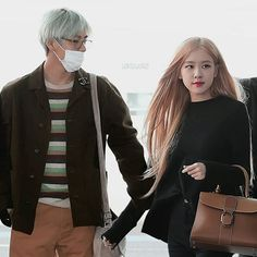 Kpop Couples, Cute Couples, Rose Icon, Bts Girl, Jungkook Aesthetic, Couple Aesthetic, Blackpink And Bts, Sooyoung, Bts Taehyung