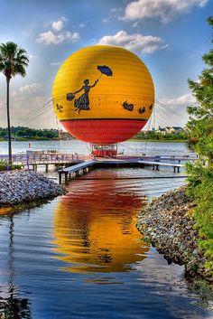 Orlando, FL, Estados Unidos  Downtown Disney