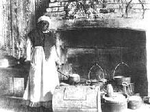 "A woman named Abby Fisher, a former slave from South Carolina, is the author of the first published African American cookbook. Born in 1832, Abby Fisher was freed after the Civil War. After she and her family moved to San Francisco, she entered her food in cooking competitions. Her recipes, especially pickles, jellies and preserves, would become an instant success with friends and the upper class. She would be known around town as ""Mrs. Abby Fisher, Pickle Manufacturer."""