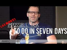 The (Almost) Impossible 7-Day Challenge | Expert Acting Advices | Actors Reels, Resume Building & Insider Tips | Backstage | Backstage