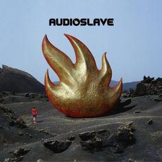 Audioslave - Audioslave (2002)   Cover art by Peter Curzon