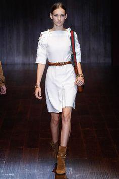Milan Fashion Week - Verão 2015/16 - Gucci