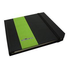Sketchbook Onefive é o caderno perfeito para os profissionais e amantes de desenhos.
