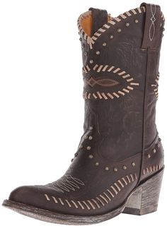 Old Gringo Women's Foryo Western Boot * Insider's special review you can't miss. Read more  : Women's boots