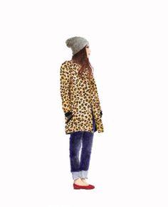 Fashion inspiration 2 (enero 2014)