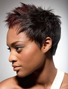1000 images about Pixie cuts on Pinterest