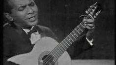 Jose Antonio Mendez - si me comprendieras -, via YouTube.