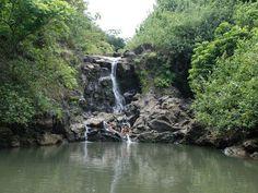 Twin Falls Reviews - Haiku, Hawaii