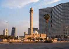 "Tel Aviv LGBT Film Festival. Tel Aviv LGBT Film Festival. ""Tel Aviv Mosque"""