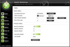 تنزيل عملاق الفايروسات Amiti Antivirus 17 2016 بروابط مباشرة | برامج حصرية