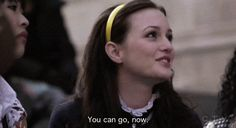10 Bad Lessons You Learned From Gossip Girl. So true Gossip Girl Blair, Gossip Girls, Gossip Girl Quotes, Feeling Unwanted, Amy, Nate Archibald, Chuck Bass, Leighton Meester, Blair Waldorf