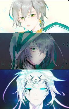 Ain elword Anime Fantasy, Dark Fantasy Art, Elsword Game, Ain Elsword, Character Concept, Character Art, Animated Man, Anime Style, Game Art