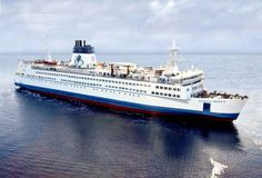 Africa Mercy is the largest non-governmental hospital ship in the world run by the international charity Mercy Ships. The ship was acquired in 1999 and built specifically for the Mercy Ships mission and as since