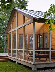 Plentiful specified farmhouse porch design You might also try - Porch Decorating Screened Porch Designs, Screened In Patio, Backyard Patio, Pavers Patio, Patio Stone, Patio Plants, Concrete Patio, Small Patio, Screened Porch Decorating