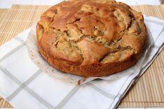 Torta+di+Mele+{gâteau+aux+pommes+toscan}