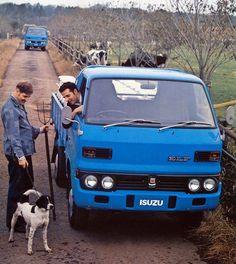 25 Best ISUZU ELF BISON images in 2018 | Trucks, Elf, Vehicles