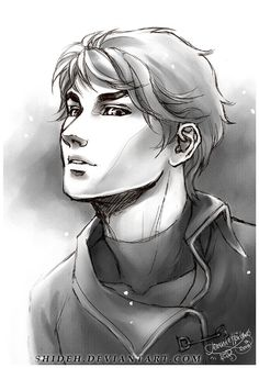 Sam Cortland. - Commission: Shiloh by shideh on deviantART Sam Cortland