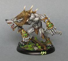 Gladewolf's Circle Orboros Thread (pic heavy)